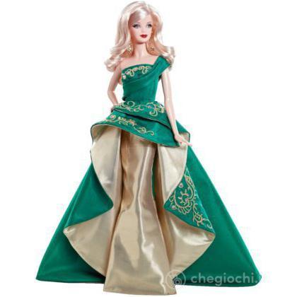 Barbie magia delle feste 2011 (T7914)