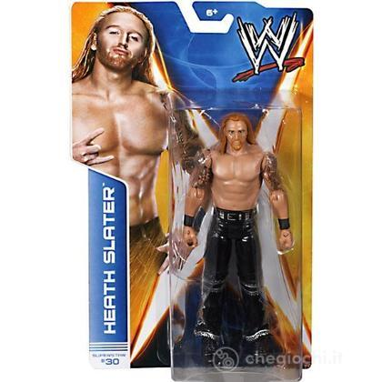 WWE Heath Slater (BHM09)