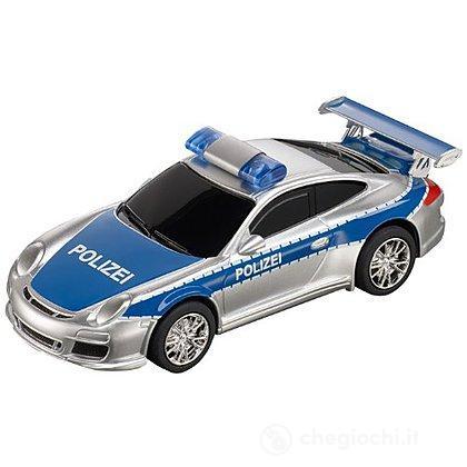 "Auto pista Carrera Porsche 997 GT3 ""Polizei"" (20041372)"