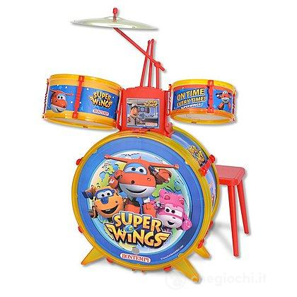 Batteria 4 Elementi Super Wings (4569)
