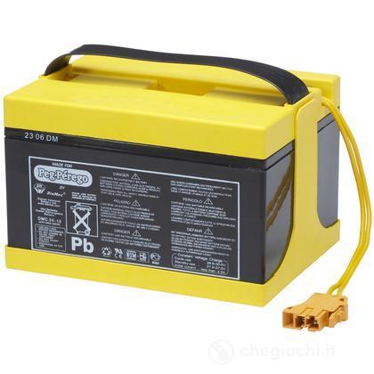 Batteria 24V 12Ah