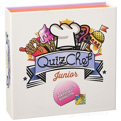 Quiz Chef Junior (1390)
