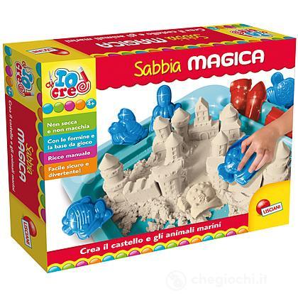 Sabbia Magica. Io creo (63741)