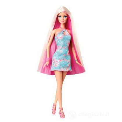 Barbie Hairtastic (Y9926)