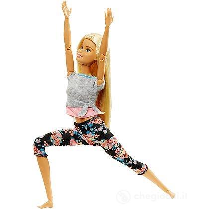 Barbie Snodata (FTG81)