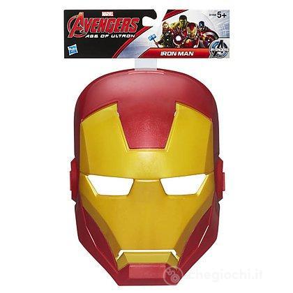 Maschera Base Marvel Iron Man