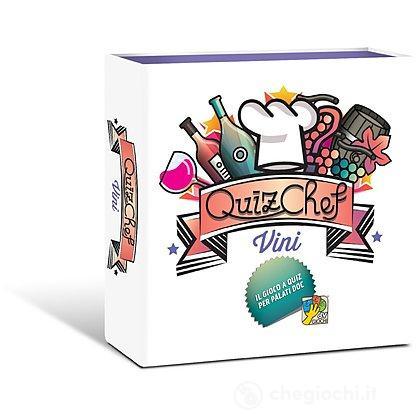 Quiz Chef Vini (1390)