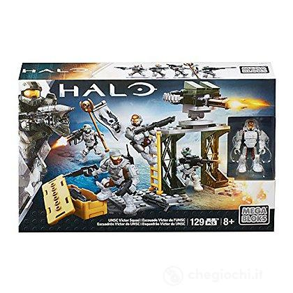 Halo UNSC Victor Squad (CNK26)