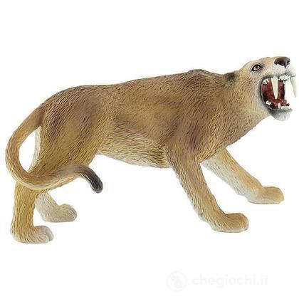 Preistoria: Tigre dai denti a sciabola (58376)