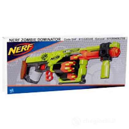 Fucile Nerf Zombie dominator (B1532EU4)