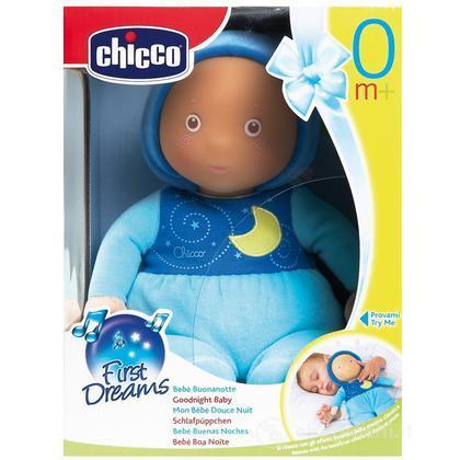 Bebé Buonanotte azzurro (711932)