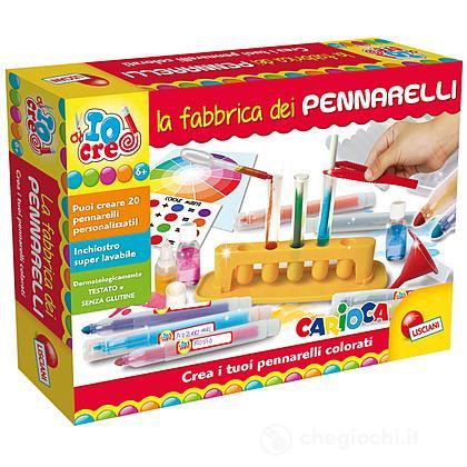 Crea i tuoi Pennarelli. Io Creo (63765)