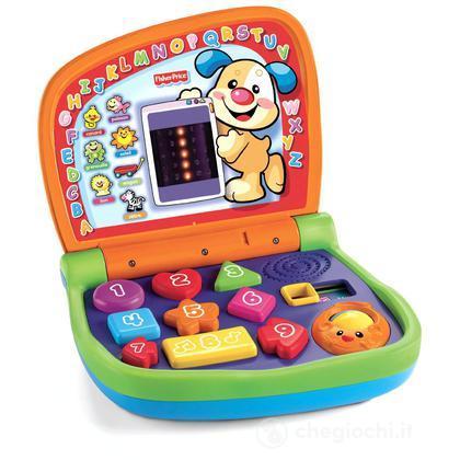Baby computer  bilingue(V2774)