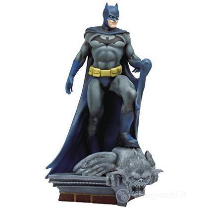 Dc Mega Statue - Batman On Roof 35 cm