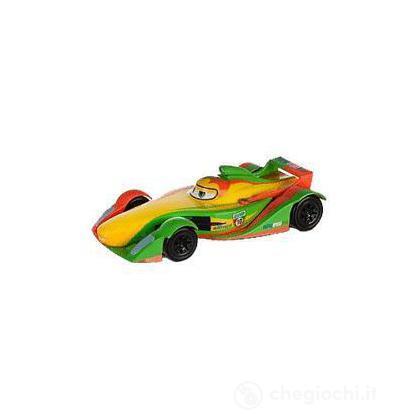 Cars 2 lanciatore pit stop - Roman (W8655)