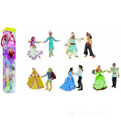 Tubo - Il ballo delle principesse 10 figure