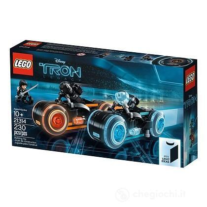 Tron Legacy - Lego Speciale Collezionisti (21314)
