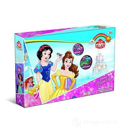 Didò Modellandia Disney Princess