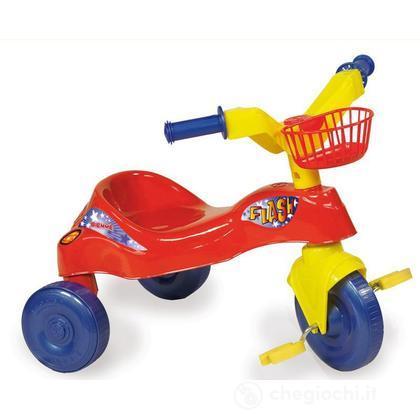 Triciclo Flash Rosso (1377-R0)