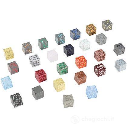 Minecraft Tavola Periodica  (DJY39)
