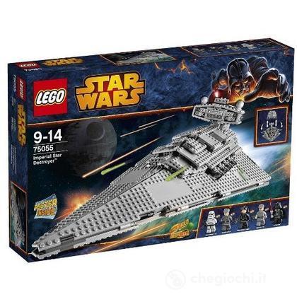 Imperial Star Destroyer - Lego Star Wars (75055)