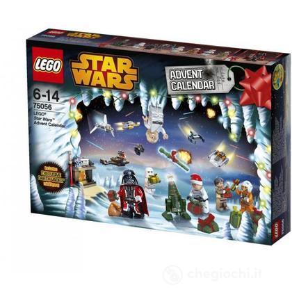 Calendario dell'Avvento - Lego Star Wars (75056)
