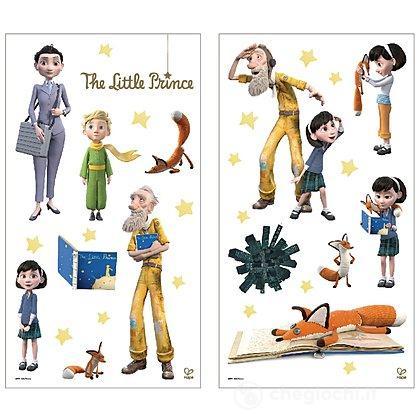 Stickers da parete Piccolo Principe (E824787)