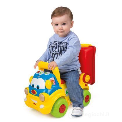 Sansone Camion Cavalcabile    Baby 14379