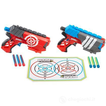 Pistola Boomco Extrablaster (BGY63)