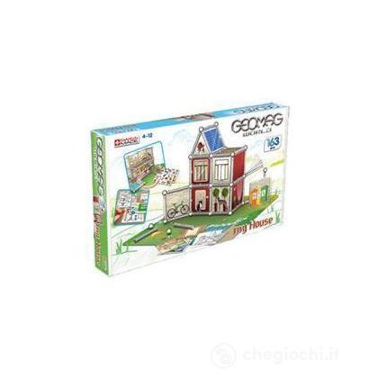 Geomag world House Starter (GE380)