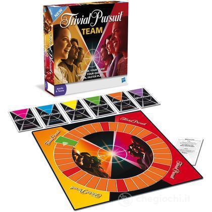 Trivial Pursuit Team