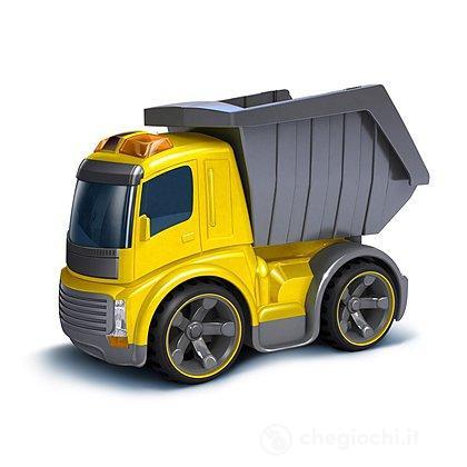 Camion Costruzioni Radiocomandato