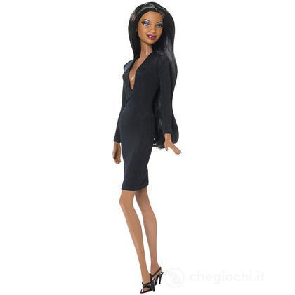 Barbie Basic Featuring Little Black Dress Modello 6 (R9925)