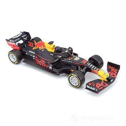 Red Bull Rb15 Rc - 1:24