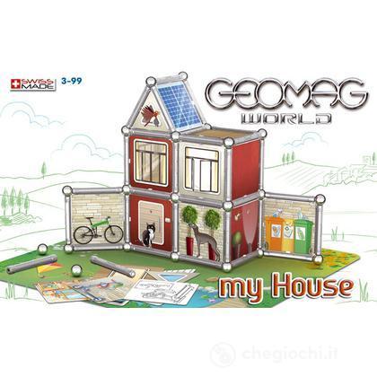 Geomagworld House Basic (GE381)