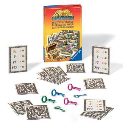 Labyrinth - Caccia al tesoro