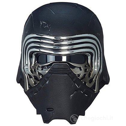 Star Wars elmetto Kylo Ren Black Series (B8033EU4)