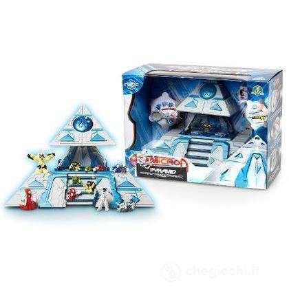 Atomicron Playset Piramide 18308