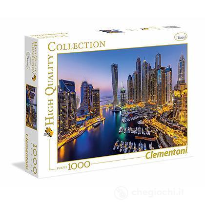 Dubai 1000 pezzi High Quality Collection (39381)