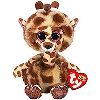 Beanie Boos 15 cm Gertie (Giraffa)
