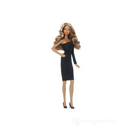 Barbie Basic Featuring Little Black Dress Modello 11 (R9926)