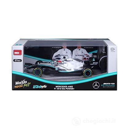Mercedes Benz Amg Petronas F1 W10 - 1:24