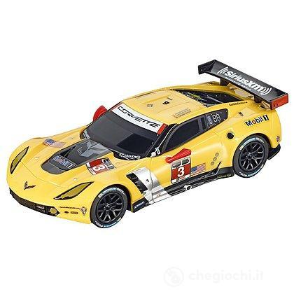"""Auto pista Carrera Chevrolet Corvette C7.R """"No.03"""" (20041382)"""