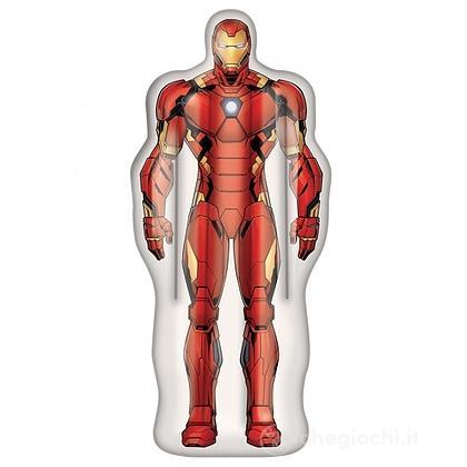 Materassino Marvel Iron Man 175x73 cm (16382)