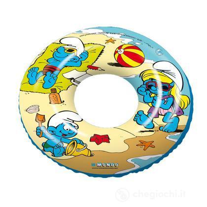 Salvagente anello Puffi (6382)