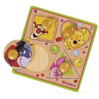 Winnie The Pooh - Primo puzzle (3383)