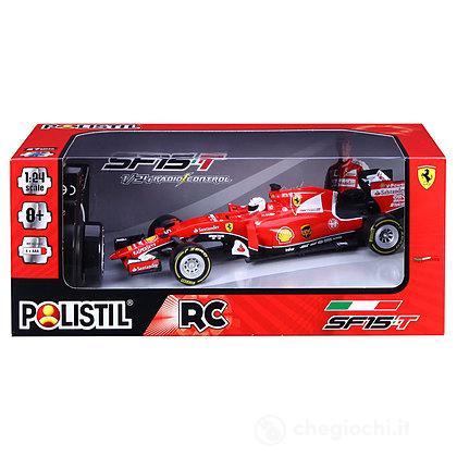 Ferrari SF15-T Radiocomando 1:24 (953835)