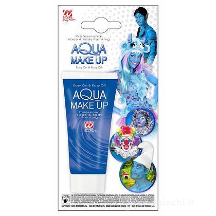 Aqua Make Up Trucco Blu in Tubo 30 Ml