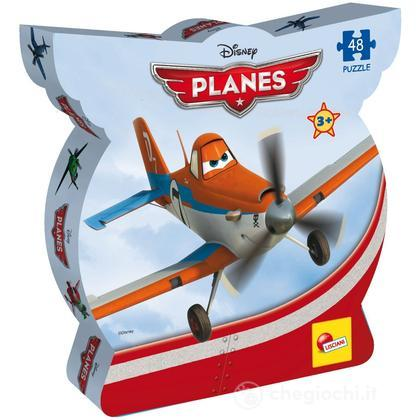 Puzzle Confezione Sagoma Planes (43835)