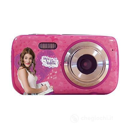 Violetta fotocamera soft pack 3mpx